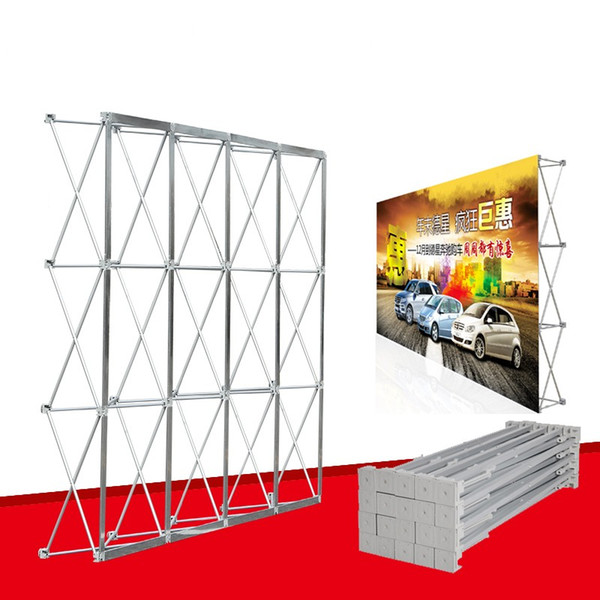 Wall Banner Frame New 3000mm X 2250mm