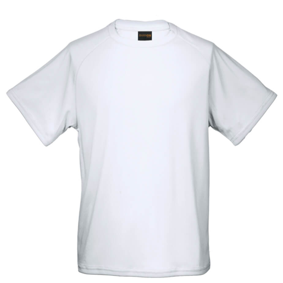 10 T-Shirt Printing, Front A3 Print And Back A4 With The T
